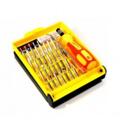 Jackly 32 in one 1 Screw Driver Tool Kit