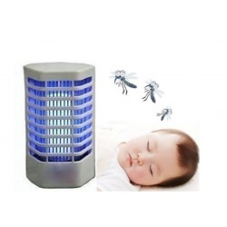 Mosquito Killer and Night Lamp