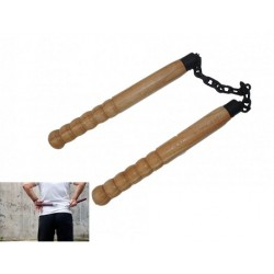 Nunchucks Metal Chain