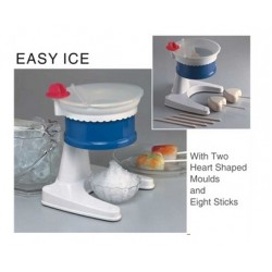 Home Ice Shaver Crusher