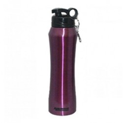 Dublin Trendy Cool Sipper -750ml Bottle ( Hot / Cold Vacuum Thermos Flask) with Free Carbiner