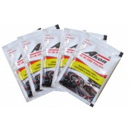 5 Pouches Leather & Car Body Polish