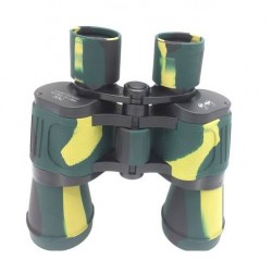 Protos Military 7X HD Prism Zoom Water Proof Binoculars