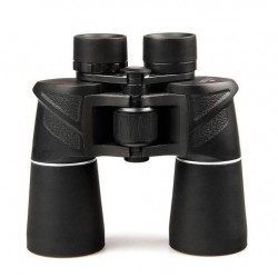 Protos Professional 7X 50mm Compact Long Range Bird Watching Travel Binoculars