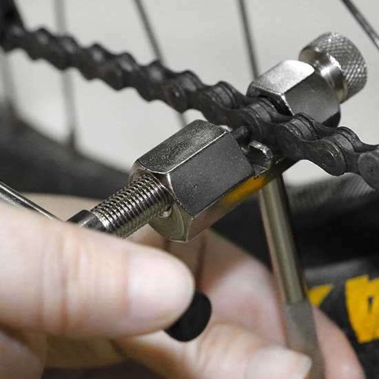 Cycle Chain link tool Chain Repair Tool Bicycle Chain Splitter Cutter Breaker