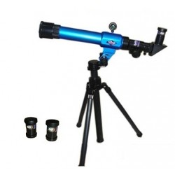 40X Children Telescope with Tripod