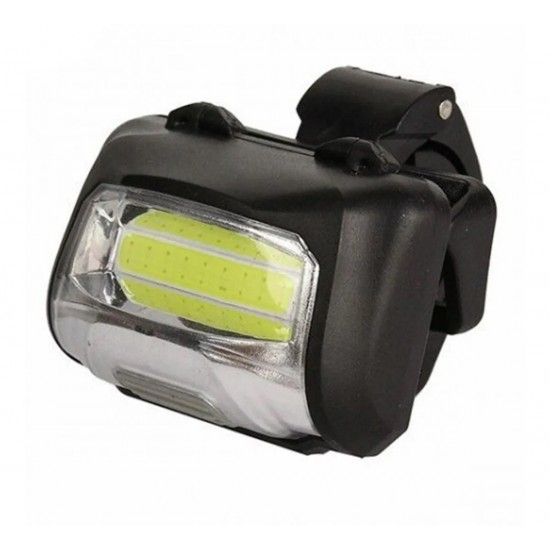 Cycle LED Light Flashlight LED Bicycle Light Front Light with Mount NF-T836