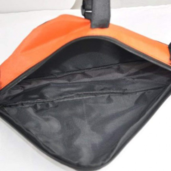 Cycle Bag Reflective Triangle Bicycle Accessory Bag Frame Bag