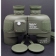 Protos 10x50 Binoculars Rangefinder Compass Reticle Illuminant Waterproof Green Color Binocular