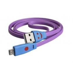 2 Pcs - Charge & Sync Micro USB Cable