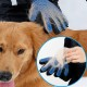 Five Finger Deshedding Grooming Pet Glove Dogs Cats