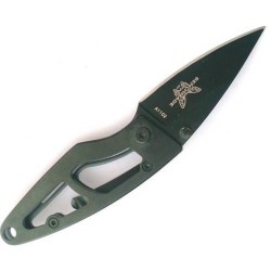 1102 Benchmade Foldable Camping Hiking Kitchen Swiss Army Survival Tool Knife