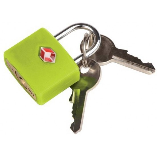CJSJ Mini Small Lock With Key Luggage Bag Number Padlock Travelling  Safety