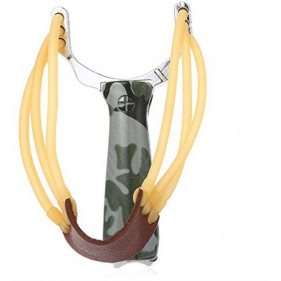 Powerful Outdoor Hunting Slingshot High Quality Latex Rubber Bands