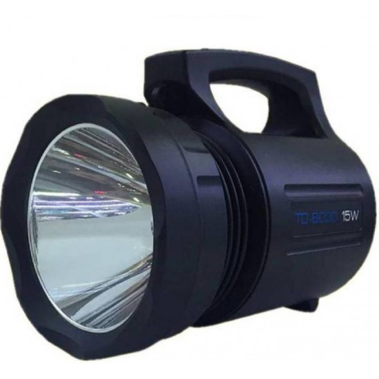 High Quality 1000 Meters Torch Long Distance Range Powerful LED Flash Light